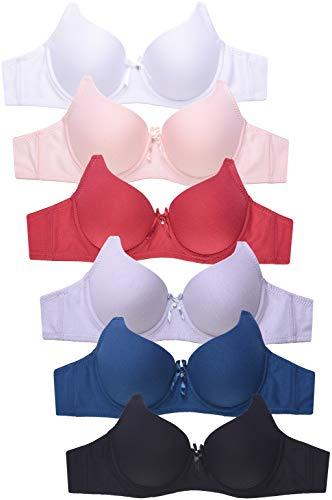 Women's Premium Plain Cotton