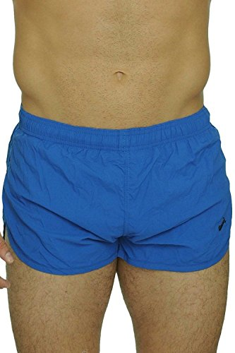 VbrandeD Men's Basic Running Shorts Swimwear Trunks