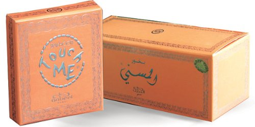 Bakhoor Touch Me Incense (Box of 12) By Nabeel by Nabeel Perfumes
