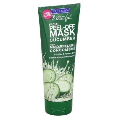 Freeman Beautiful Peel Off Cucumber Silkening