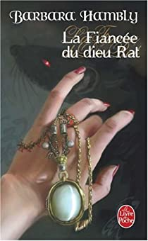 La fiancée du Dieu Rat par Hambly