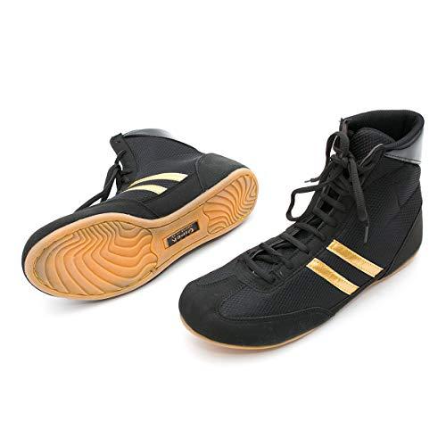 Chaussures Boots Viper Boxing Boxe De Garons Hommes xT1xq