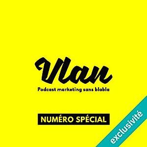 Plus d'engagement social pour 2018 (Vlan - Numéro spécial) Magazine Audio Auteur(s) : Grégory Pouy Narrateur(s) : Grégory Pouy, Joséphine Goube