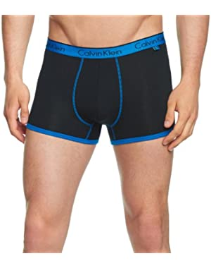 Calvin Klein Men's One Cotton Trunk