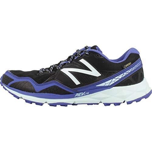 Mujer Performance De Balance New Zapatillas Asfalto Para Running Azul 5wf0ZCq
