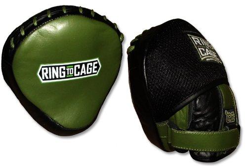 Micro GelTech Mini Punch Mitt (Micro Boxing Mitts)