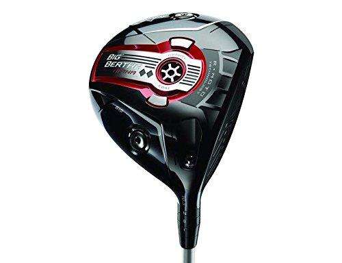 Callaway Big Bertha Alpha 815 DBD Driver 9 Aldila Rogue Silver 60 Graphite Stiff Right Handed 45.75 in (Callaway Drivers 815)
