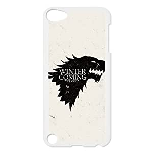 iPod Touch 5 Phone Case White Game of Thrones MHF9908150