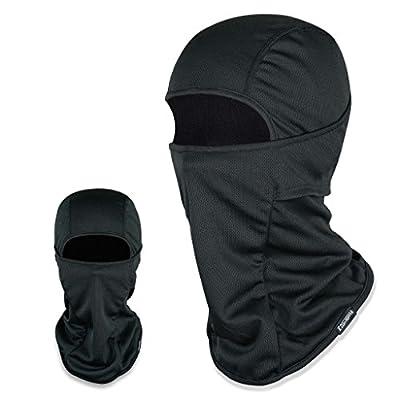Cliffhopper Sports Multipurpose Balaclava - Ski Mask For Men and Women