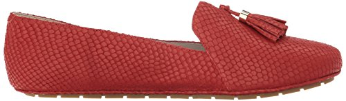 Kenneth Cole New York Dames Julian Ballet Plat Rood