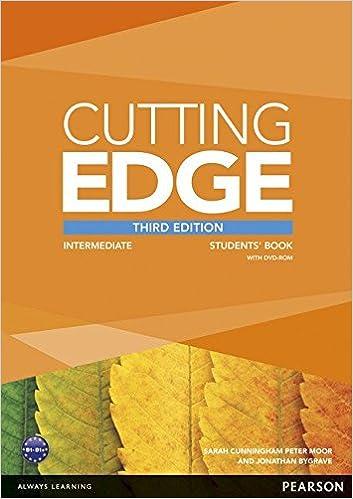 CUTTING EDGE BOOK EPUB