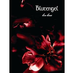 Blutengel - Live Lines (+ Audio-CD) [Alemania] [DVD]