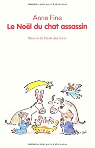 "Afficher ""Noël du chat assassin (Le)"""