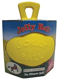 Jolly Ball For Equine