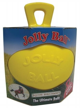41flrrQ2r5L - Jolly Ball For Equine