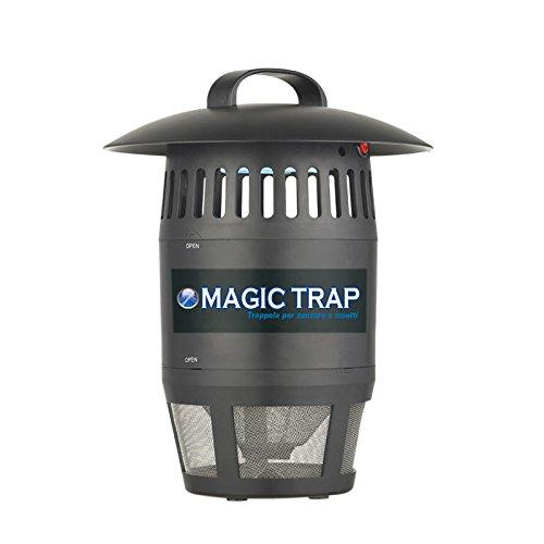 MAB–Falle für Mücken und Insekten Magic Trap