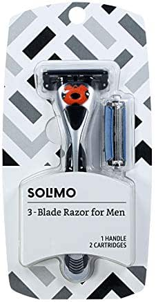 Solimo 3-Blade MotionSphere