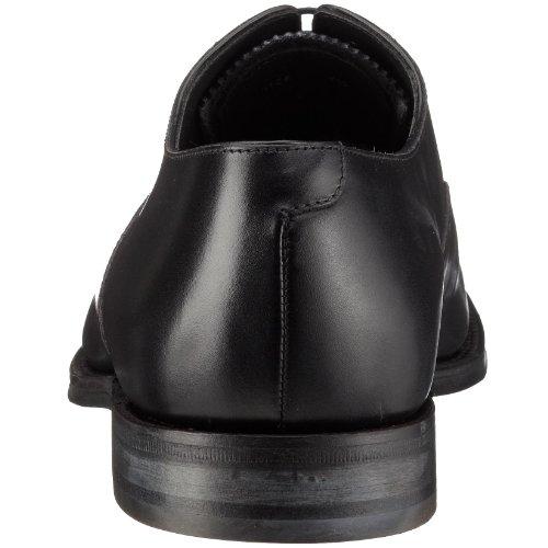 Loake Aldwych, Mensen Klassieke Lage Schoenen Zwart (bblackcalf)