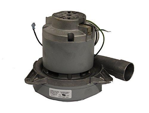 LAMB 117549 Ametek 2 Stage Motor for Central Vacuum, 120V