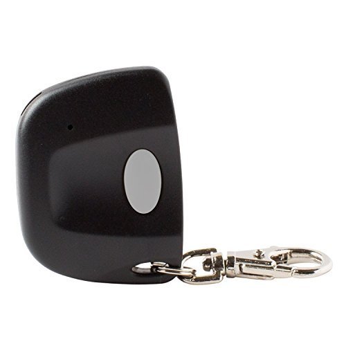 Linear Multicode 3060/3070 Compatible Keychain Remote, Colors May Vary