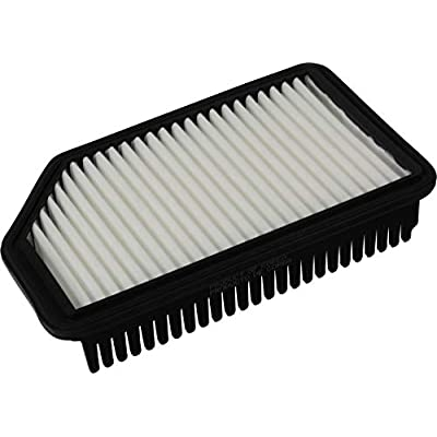 EPAuto GP206 (CA11206) Replacement for Hyundai/Kia Extra Guard Rigid Panel Air Filter for Accent (2012-2020), Veloster (2012-2020), Rio (2012-2020), Soul (2012-2020): Automotive