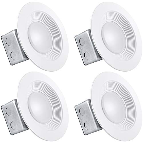 1000 Lumen Led Recessed Light in US - 8