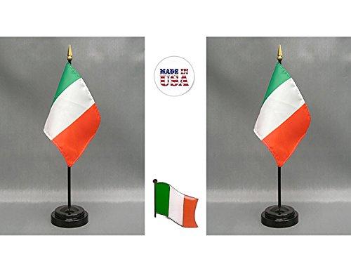 (2 Ireland 4