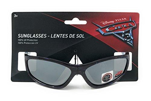 Disney Car's The Movie Boy's Sunglasses in Black - 100% UV Protection