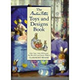 Beatrix Potter Toys and Designs Book