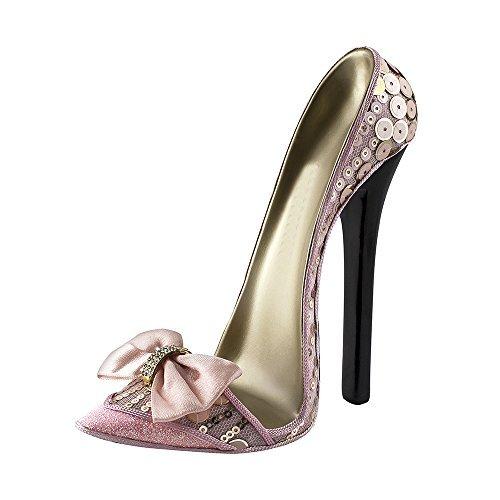Stiletto Shoe Stand - Pink Princess