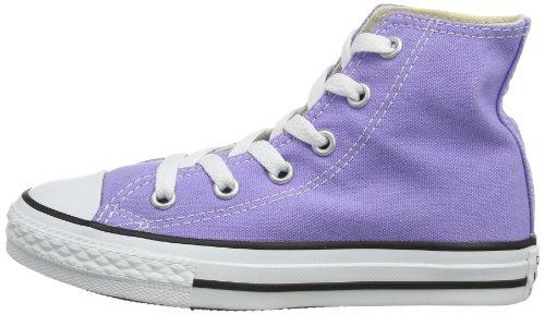 Taylor infantil Azul Season Blau Hi All Zapatillas Lavande de Chuck CONVERSE tela Star Ozq5OS