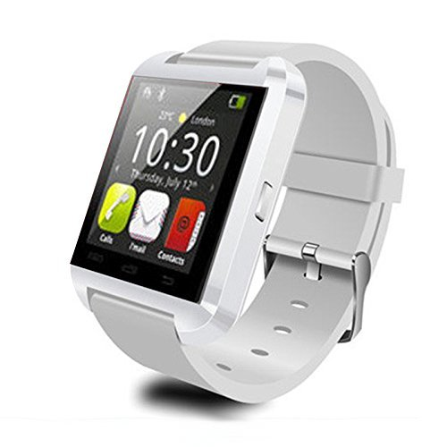 Smart Watch Bluetooth Watch International Smart Watch Phone Sport Wristwatch Jogging Watch U Watch For iPhone