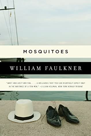 book cover of Mosquitoes