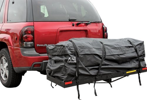Apex RBG-04 Extra-Large Roof CargoBag – 19.6 Cubicft. Capacity