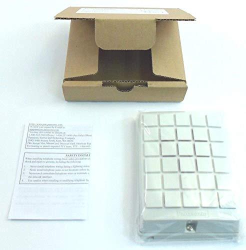 Panasonic KX-T30865-W Door Intercom Station (White) | New ()