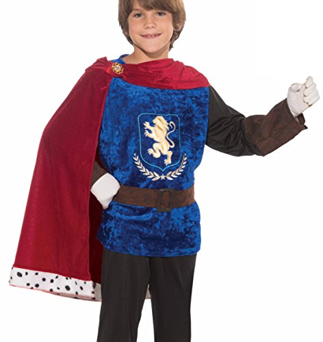 Forum Novelties Prince Charming Child's Costume, Medium - Prince Costumes Boy