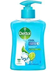 Dettol Cool Handwash