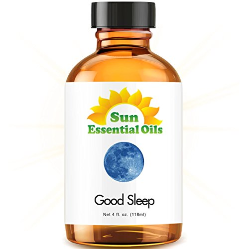 Good Sleep Blend (Large 4oz) Best Essential Oil