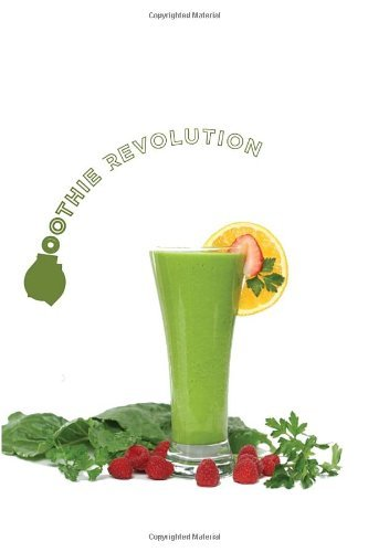 (By Victoria Boutenko - Green Smoothie Revolution: The Radical Leap Toward Natural Health (8.1.2009))