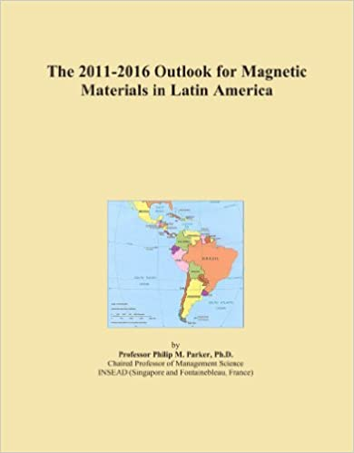 The 2011-2016 Outlook for Magnetic Materials in Latin America