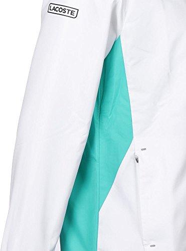 Blanc Cl5 Lacoste Survetement Wh9511 Turquoise Noir xWZWngA1c
