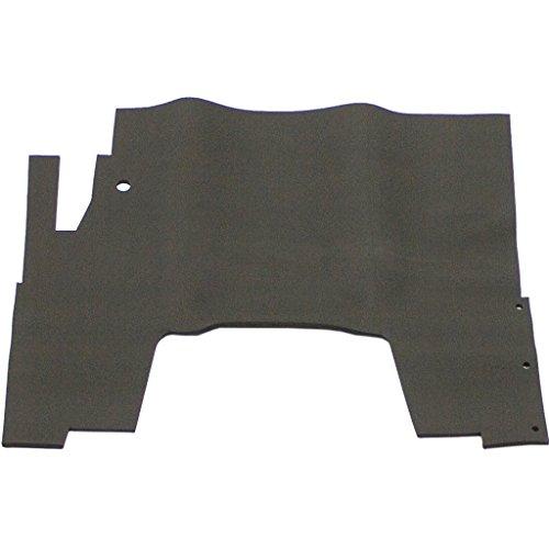 Allis Chalmers 6060 Series Floor Mat 6060, 6070, 6080
