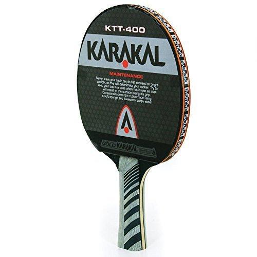 Karakal KTT 400 Table Tennis Bat by Karakal by Karakal