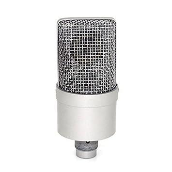 zramo groß Diagramm Kondensator Mikrofone Aufnahme Mikrofon Studio ...