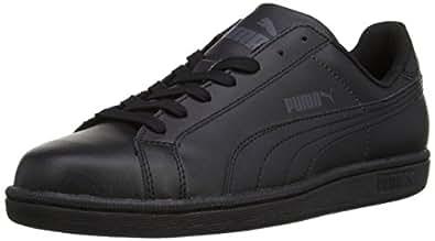 Puma Smash L, Zapatillas, Unisex Adulto, Negro, 35.5 EU