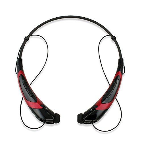 GEARONIC TM Bluetooth Headphone Universal