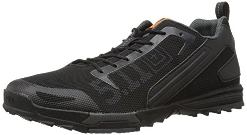 5.11 Tactical Men's Recon Trainer Cross-Training Shoe,Black,10.5 D(M) US