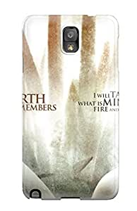 Everett L. Carrasquillo's Shop 1185238K65901442 Pretty Galaxy Note 3 Case Cover/ Game Of Thrones New Season Series High Quality Case