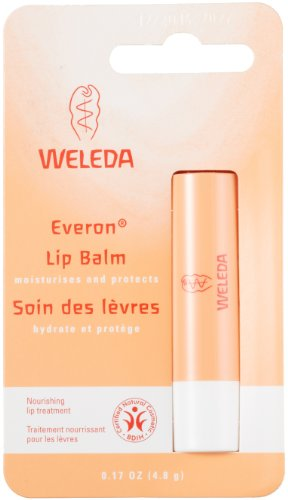 Weleda Everon Lip Balm, 0.17 Ounce (Pack of 3) by Weleda (Image #2)