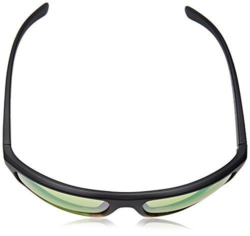 Green Gafas para 61 Sol Shot Sandbank de Black Arnette Hombre Grad 6Pqz1ZWR